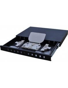 Оптичен пач панел ODF за 12...