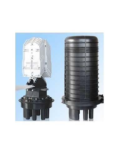 Оптична муфа за максимум 240 оптични влакна MegaF - 1
