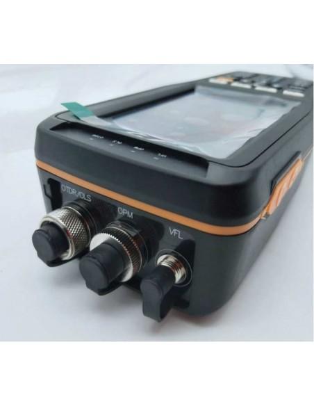 Smart OTDR + VFL + OPM + OLS  - 7