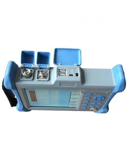 Оптичен рефлектометър OTDR 32/30dB (1310nm/1550nm) + VFL  - 2
