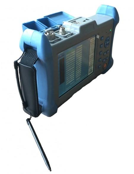 Оптичен рефлектометър OTDR 32/30dB (1310nm/1550nm) + VFL  - 3