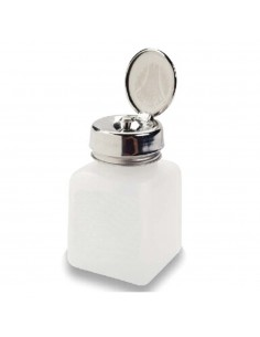 Automatic Alcohol Dispensing Bottle with Locked  - 1