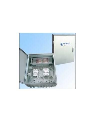 Fiber optic distribution box for 96 SC adapters Atop technology - Китай - 1