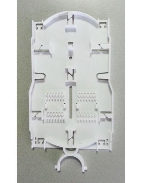 Сплайс касета за 24 влакна за муфа 999204 MegaF - 2