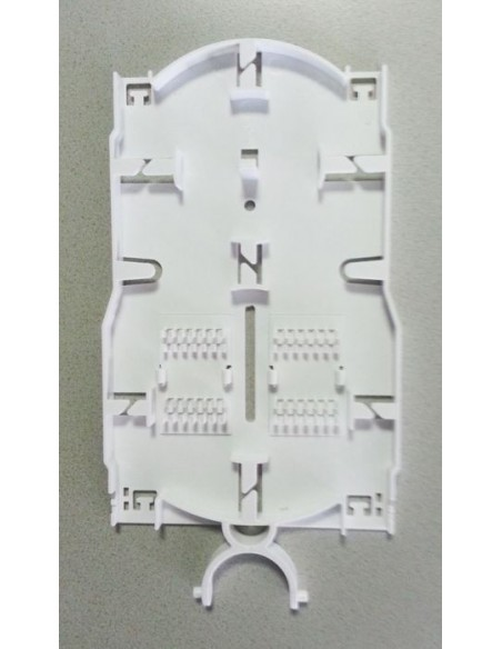 Splice tray for 24 splices 999204 MegaF - 2