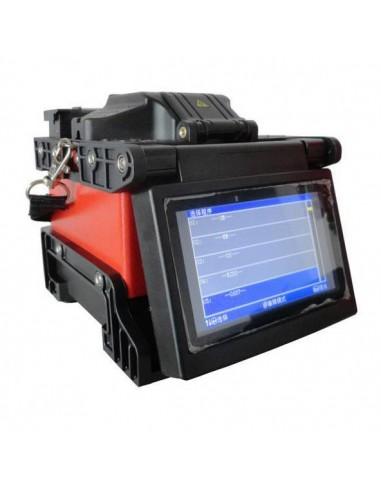 Сплайсер за заваряване на оптични влакна  - 1