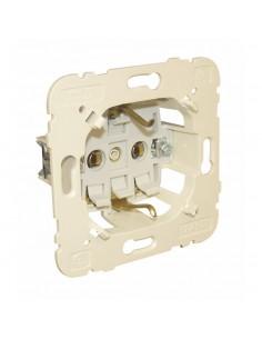 Schuko Power Socket screwless termination EFAPEL - 1