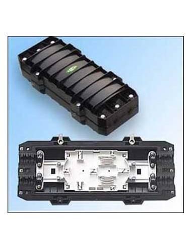 Оптична муфа за 24 оптични влакна, In-line MegaF - 1