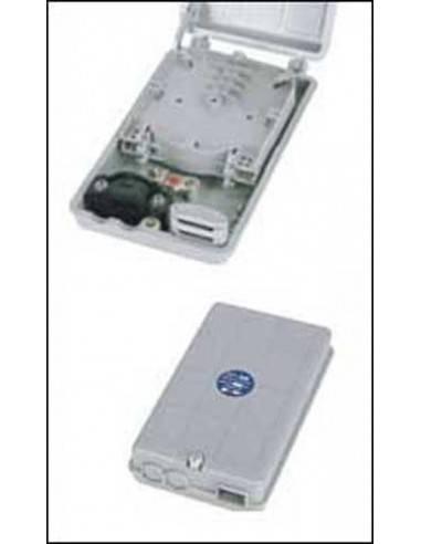 Оптична кутия, 198x112x45 mm, 6 влакна Atop technology - Китай - 1