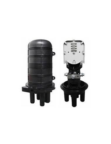 Оптична муфа за максимум 48 влакна MegaF - 1