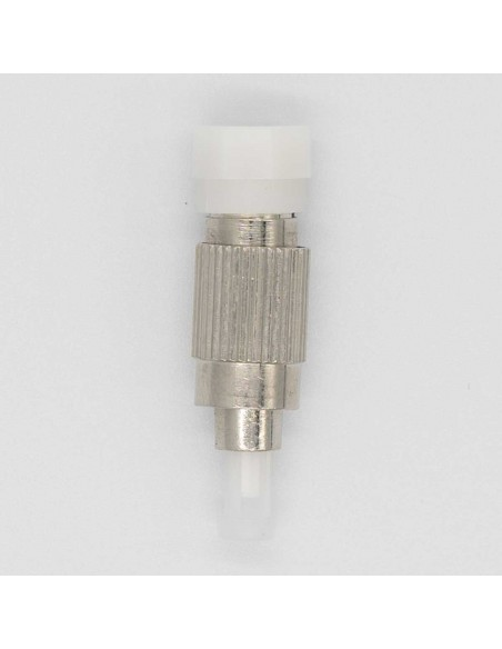 Fiber optic attenuator 10 dB single mode FC female - FC male simplex FibreFab - Англия - 2