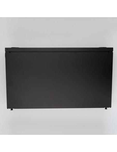Оптичен пач панел ODF за 24 SC дуплексни адаптера, незареден MegaF - 7