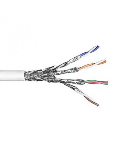 Cable Category 7 S/FTP, XG, AWG23, LSFRZH COMMSCOPE - 1