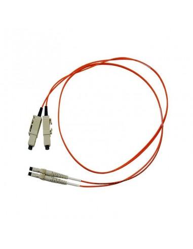 Оптична корда LC-SC дуплекс OM2 50/125 COMMSCOPE - 1