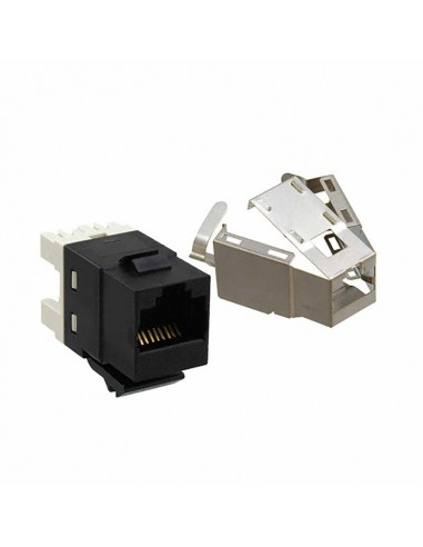 AMP, SL 110 Connect JACK, SHIELD, CAT6, W/O DUST COVER COMMSCOPE - 1