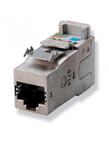 Комуникационен жак AMP-TWIST-6S SL, REAR EXIT, без капаче против прах COMMSCOPE - 1