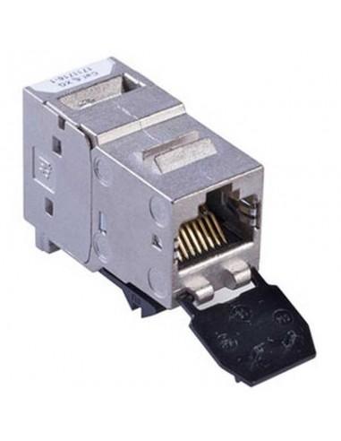 AMP-TWIST категория 6AS SL жак - инсърт с капаче против прах, XGa COMMSCOPE - 1