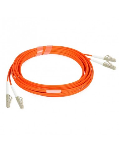 Patch cord LC-LC Duplex OM2 50/125 COMMSCOPE - 1