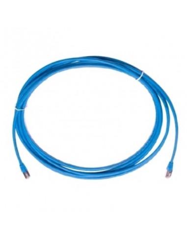 Пач кабел Cat.6, U/UTP, LSZH, син цвят, Commscope COMMSCOPE - 1