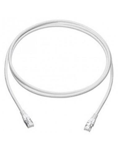 Пач кабел Cat.6, U/UTP, LSZH, бял цвят, Commscope COMMSCOPE - 1