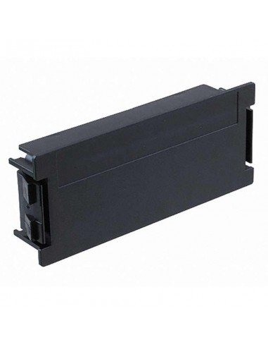Quick-Fit Module, Blank COMMSCOPE - 1
