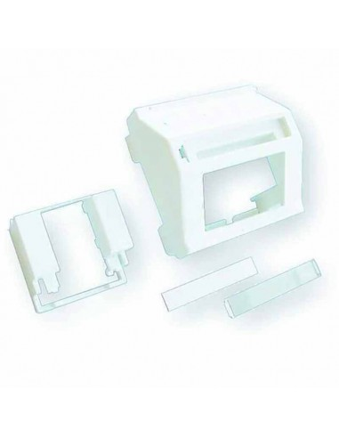 Adapter frame to 50x50, Almond COMMSCOPE - 1