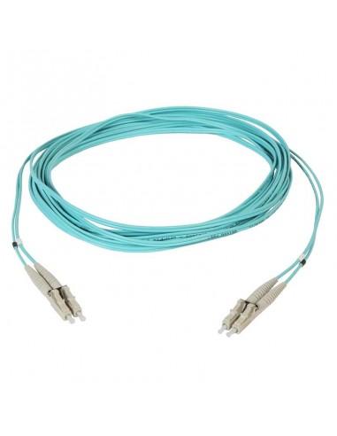 Patch cord LC-LC Duplex OM3 XG 50/125 COMMSCOPE - 1