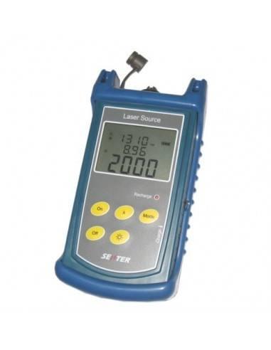 PON Laser Source MegaF - 1