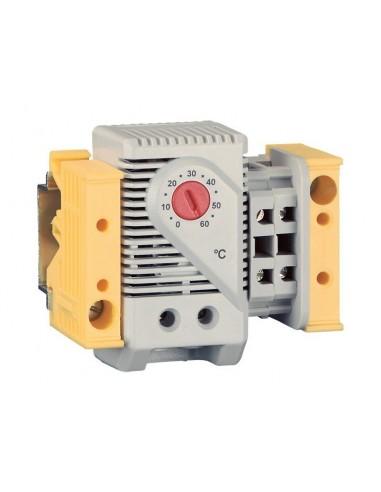 Термостат за комуникационен шкаф, нормално затворен,  KTO 1140 MegaS / ZPAS - 1