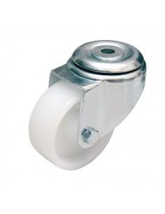 Non-locking castor 150