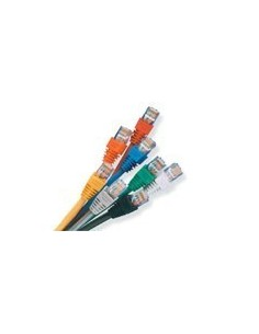 Patch Cable RJ-45 Cat.5E,...