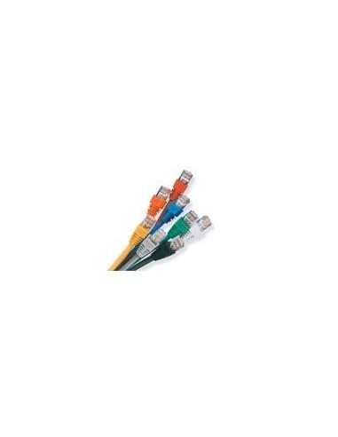 Patch Cable RJ-45 Cat.5E, UTP, LSZH, Green COMMSCOPE - 1