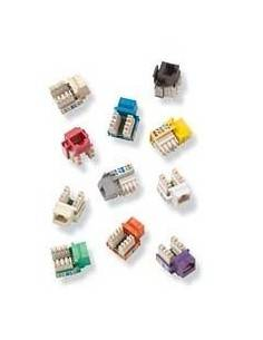 Cat.5E RJ-45 unshielded...