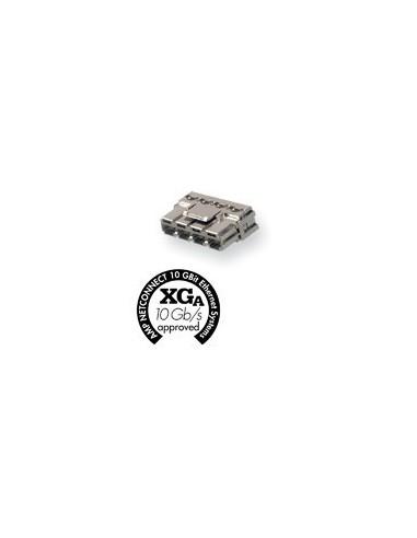 CO Plus Edge Connector 100 pieces COMMSCOPE - 1