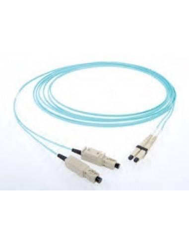 Оптична корда LC-SC дуплекс OM4 50/125 COMMSCOPE - 1