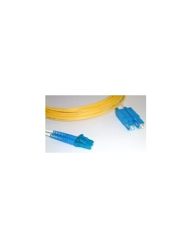 Patch cord LC-SC Duplex OS2 9/125 COMMSCOPE - 1