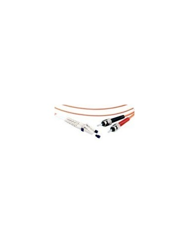 Patch cord LC-ST Duplex OM1 62.5/125 COMMSCOPE - 1