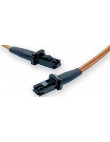 Patch cord MTRJ-MTRJ Duplex OM3 XG 50/125 COMMSCOPE - 1