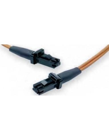 Patch cord MTRJ-MTRJ Duplex OM1 62.5/125 COMMSCOPE - 1