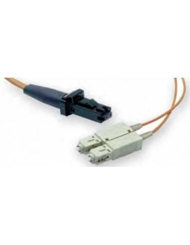 Оптична корда MTRJ-SC дуплекс OS2 9/125 COMMSCOPE - 1