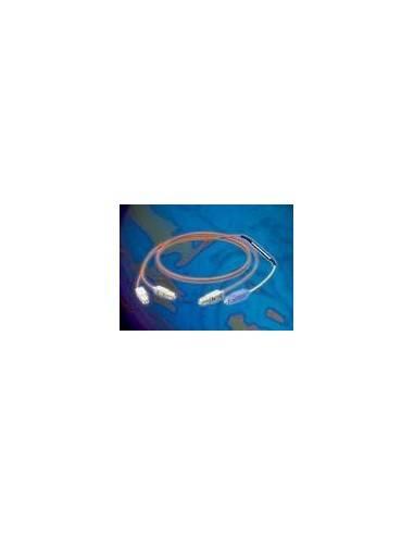 Patch cord SC Duplex SM to ST Duplex OM2, 3 m COMMSCOPE - 1