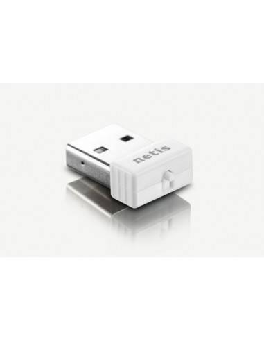 Безжичен N MINI Nano USB Адаптер NETIS SYSTEMS - 1
