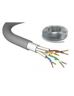 CAT.7 stranded cable...
