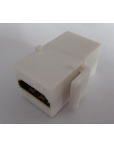 HDMI jack for patch panel or faceplate MegaC - 1