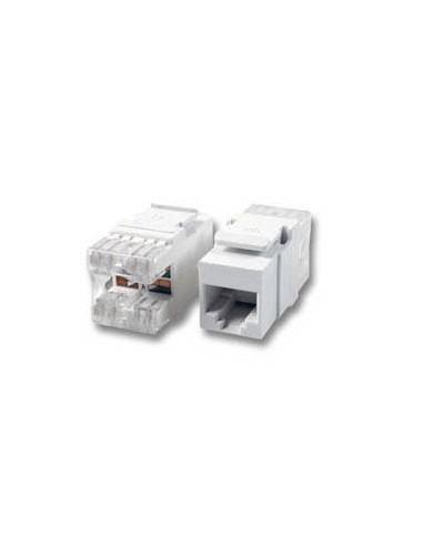 CAT.6 module, 1x RJ45 UTP, Dual-Block, universal MegaD module system MegaD - 1