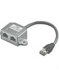 Modular T-Adapter, Pinout...