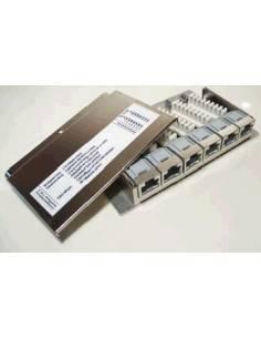 CAT.6a module cassette...