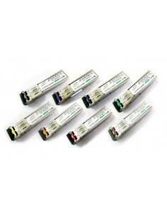 CWDM SFP+ 10G модули...