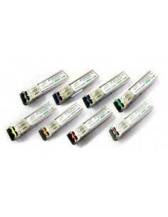 CWDM SFP+ 10G modules...