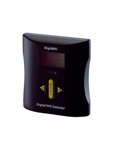 WLAN Hotspot finder/analyzer, IEEE802.11g/b, up to 60m, pocket-size  - 1